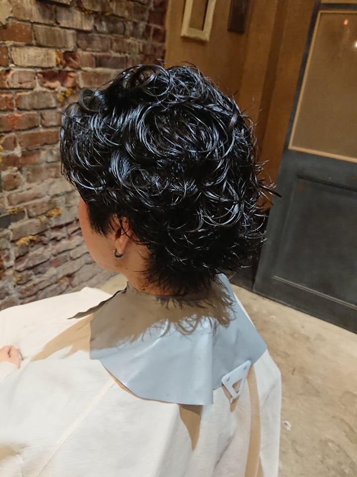 キムタクファン美容師が提供する【グランメゾン東京】木村拓哉(キムタク) 髪型の作り方。